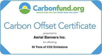 Carbon Fund Certificate
